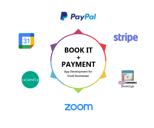 Book it and Payment
